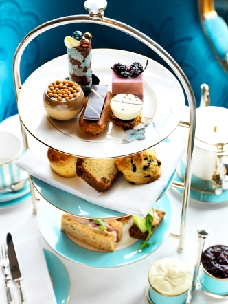 Irish Design Afternoon Tea July 2015